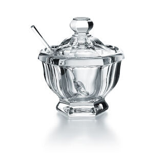 HARCOURT MISSOURI JAM JAR,
