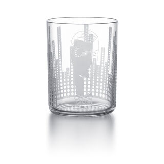 VERRES DE LÉGENDE NEW YORK 1934   Image