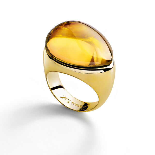 GALÉA RING, Honey