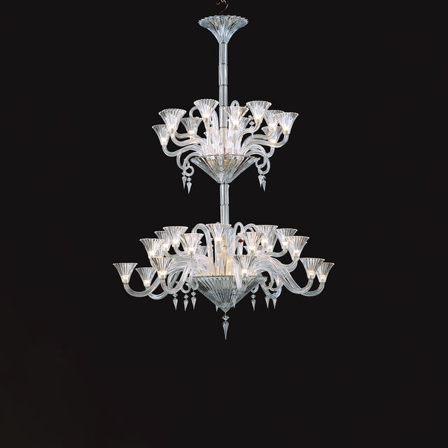 MILLE NUITS CHANDELIER