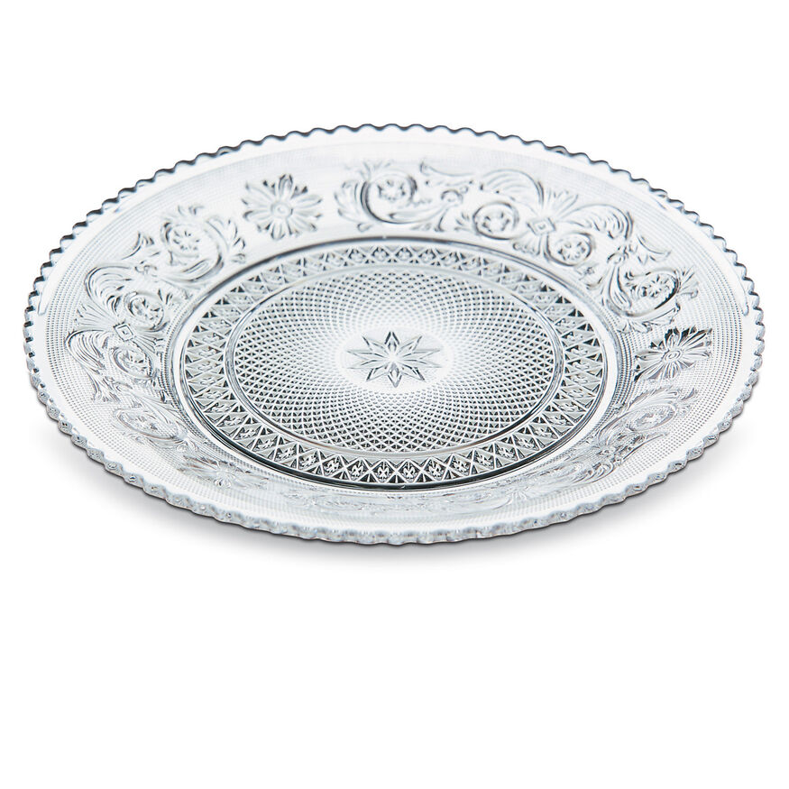 ARABESQUE PLATE
