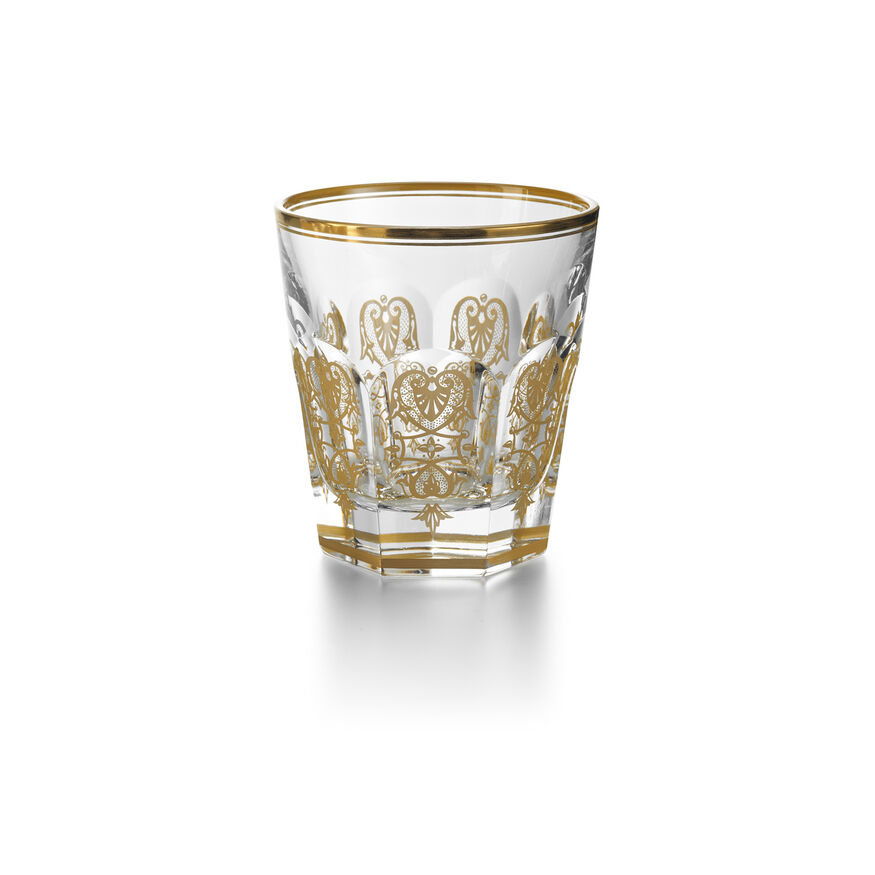 HARCOURT EMPIRE TUMBLER