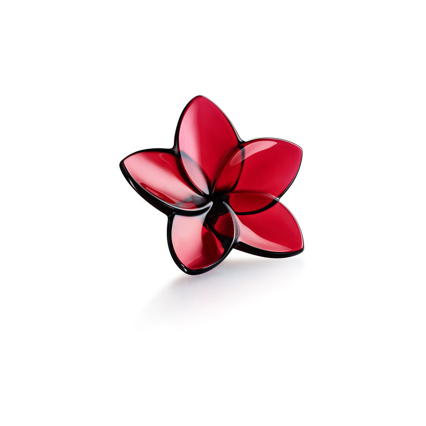 THE BLOOM COLLECTION, Red