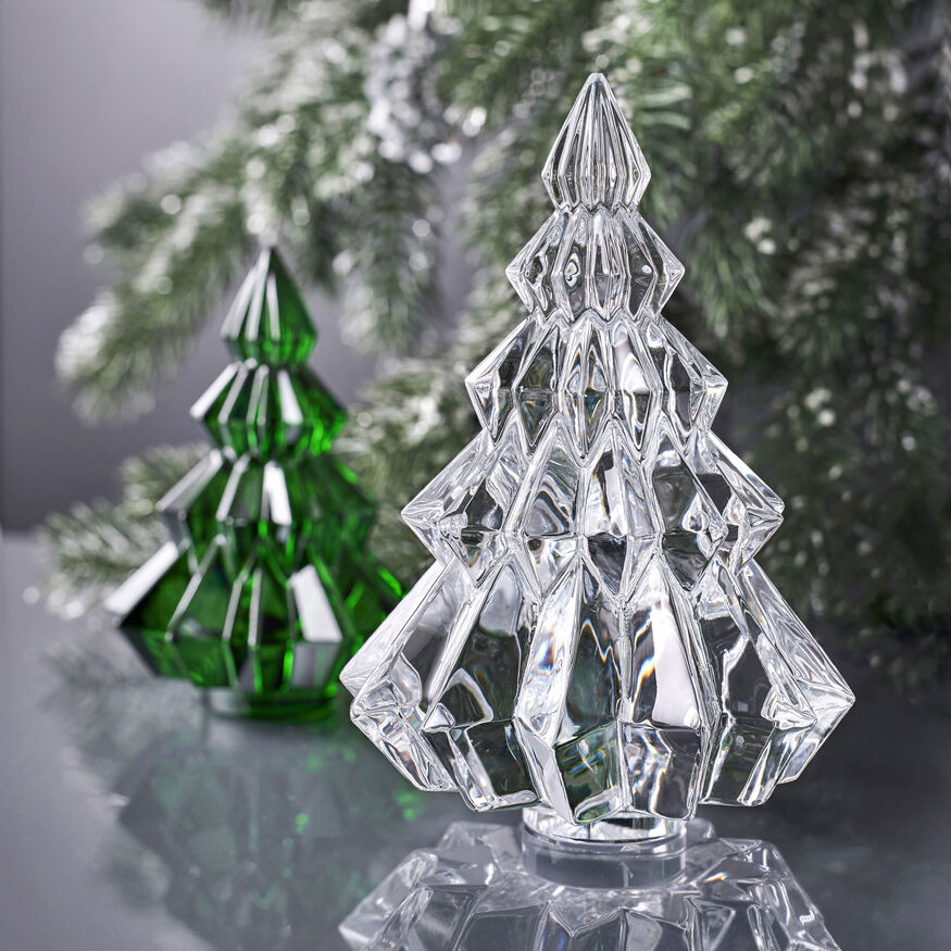 CHRISTMAS ASPEN FIR, Clear - 2