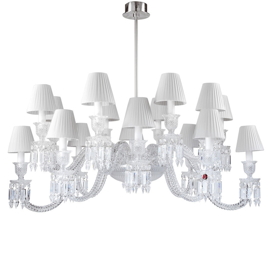 ELLIPSE CHANDELIER   - 1