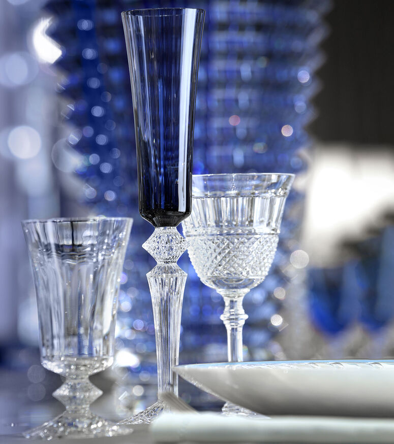 MILLE NUITS GLASS,  - 3