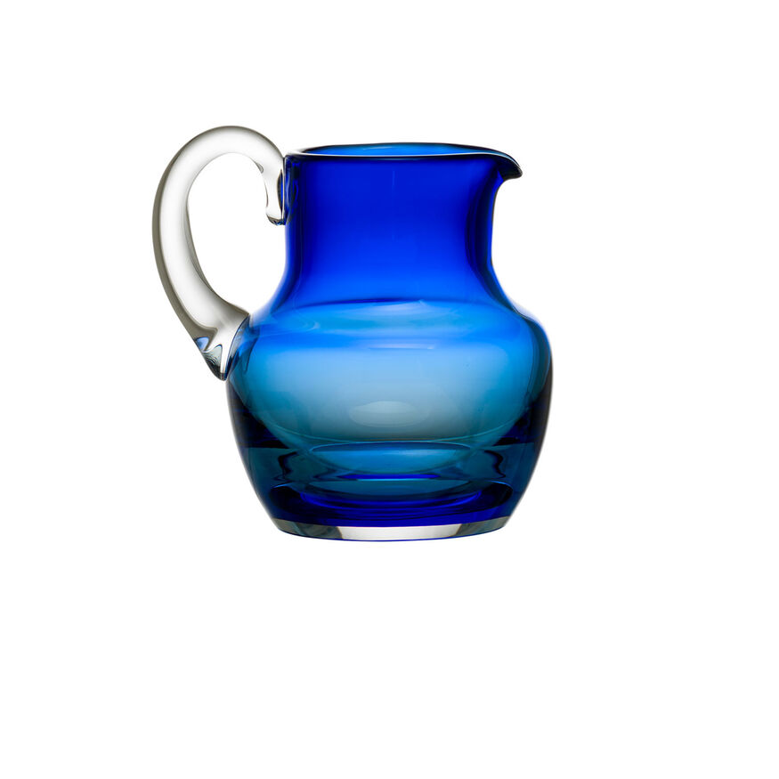MOSAÏQUE PITCHER, Blue