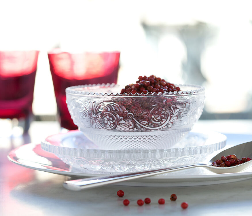 ARABESQUE SMALL BOWL,  - 3
