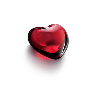 COEUR CUPID HEART  Red