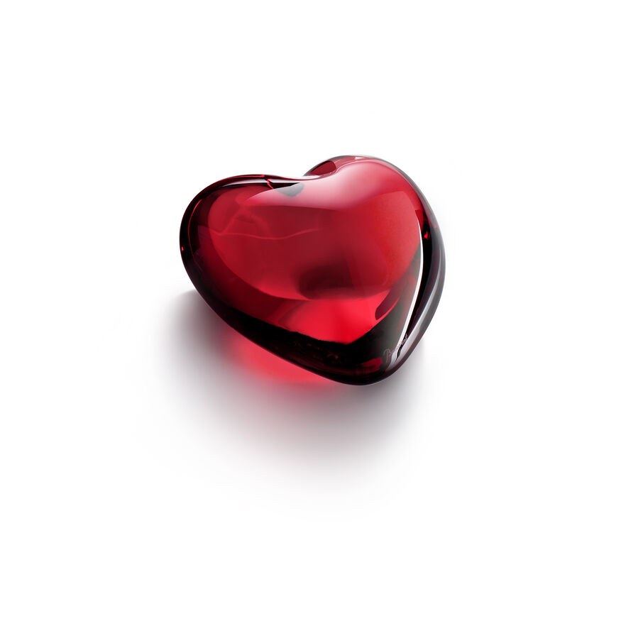 COEUR CUPID HEART, Red - 1