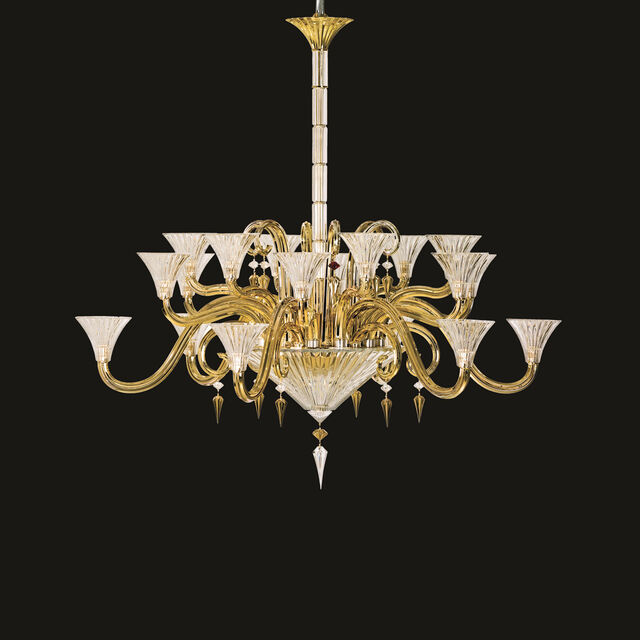MILLE NUITS CHANDELIER,
