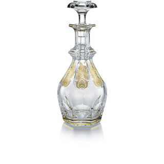 HARCOURT EMPIRE DECANTER