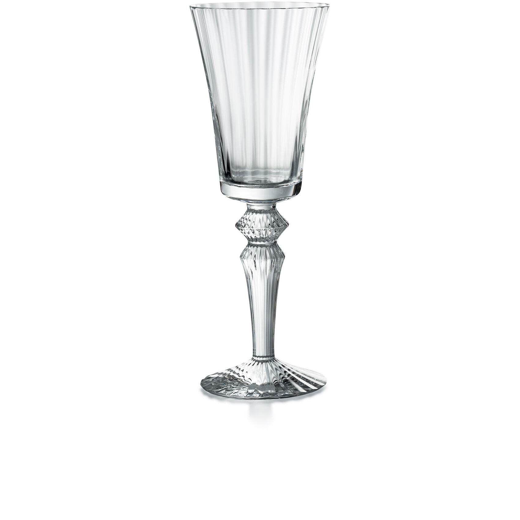 Mille Nuits Glass - Baccarat