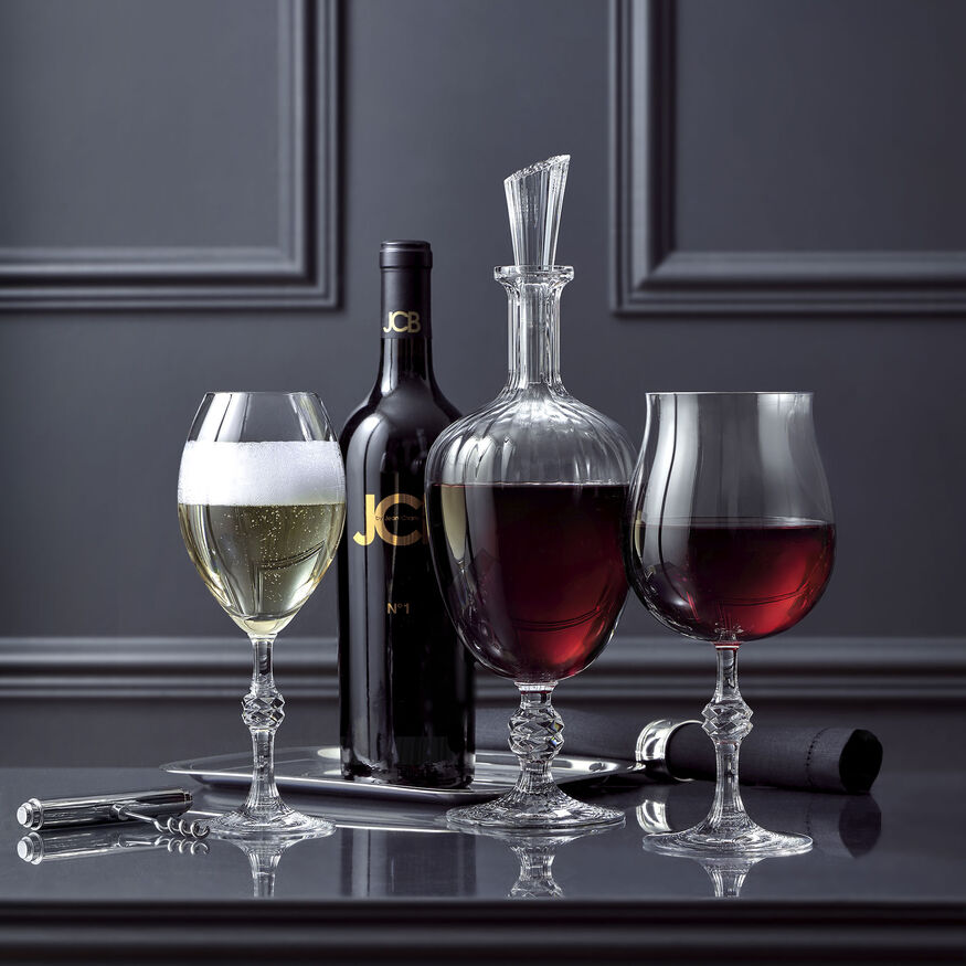 JCB PASSION WINE DECANTER,  - 2