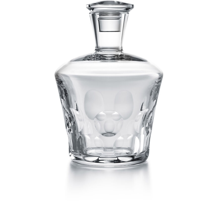 BÉLUGA WHISKEY DECANTER,  - 1