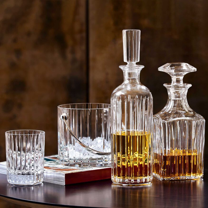HARMONIE WHISKEY DECANTER ROUND   Image - 2