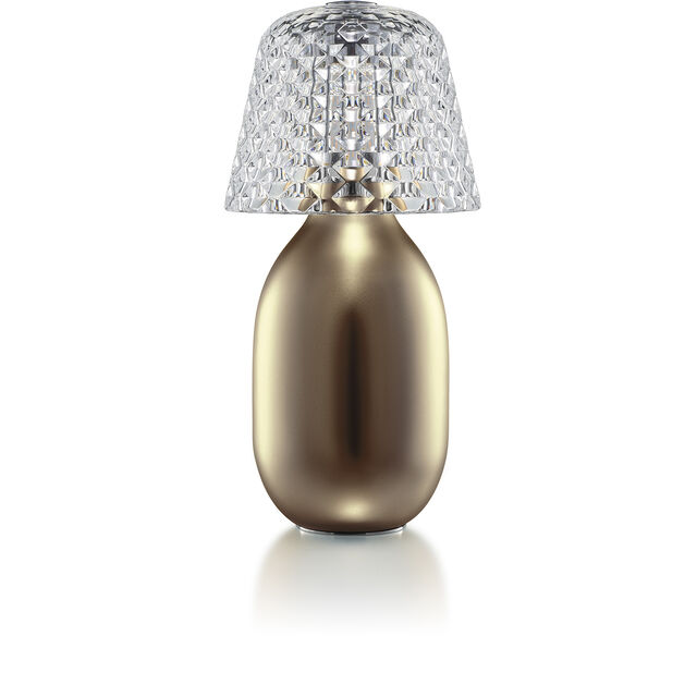 Baby Candy Light Lamp, Gold
