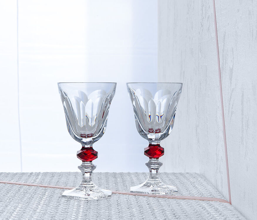 HARCOURT LOUIS-PHILIPPE GLASS   Image - 3