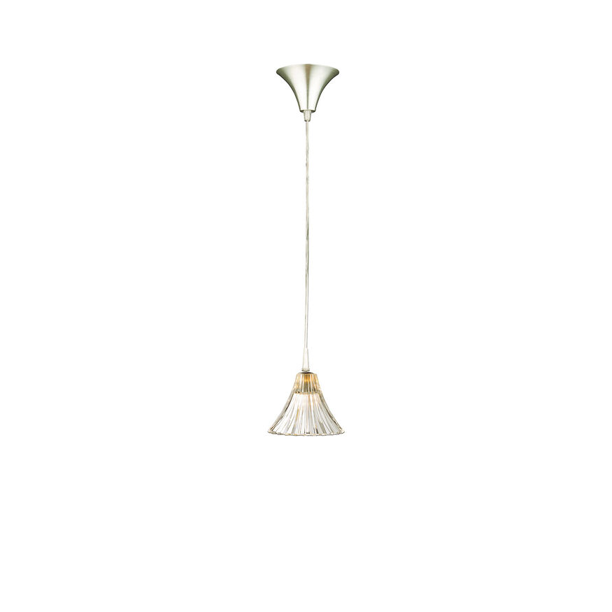 MILLE NUITS CEILING LAMP, Clear