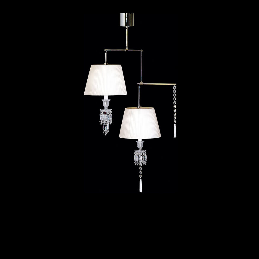 TORCH  MOBILE  CEILING LAMP   Image