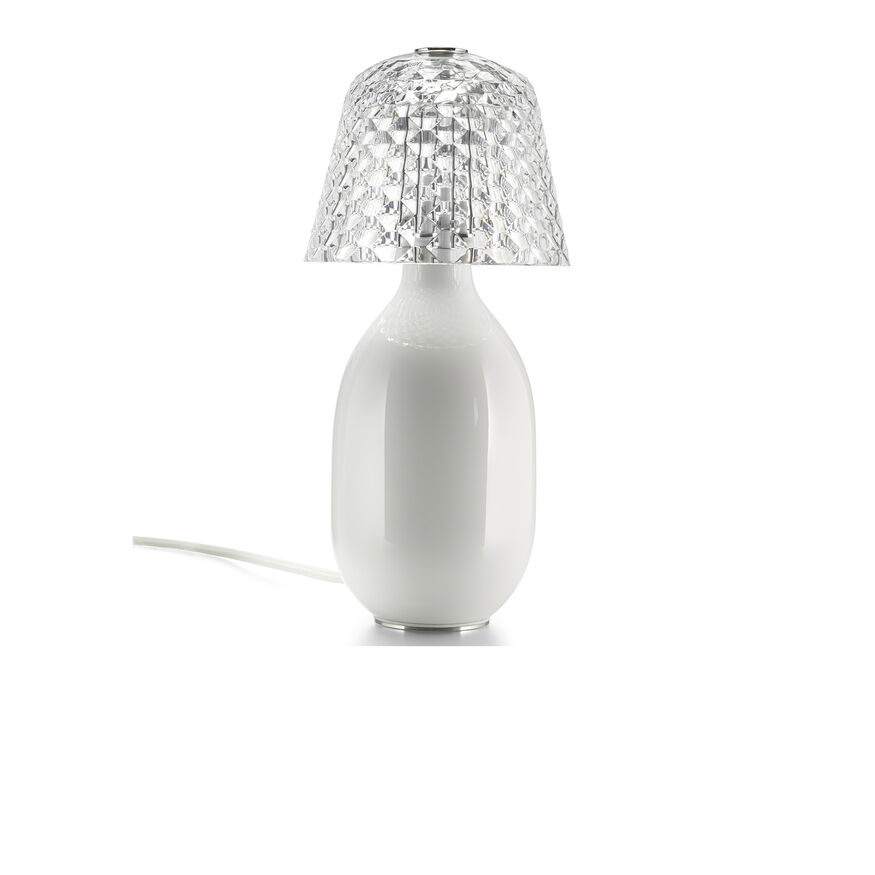 CANDY LIGHT LAMP  White - 1