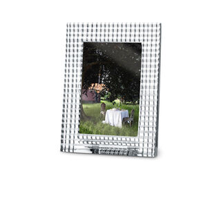 EYE PHOTO FRAME  Clear