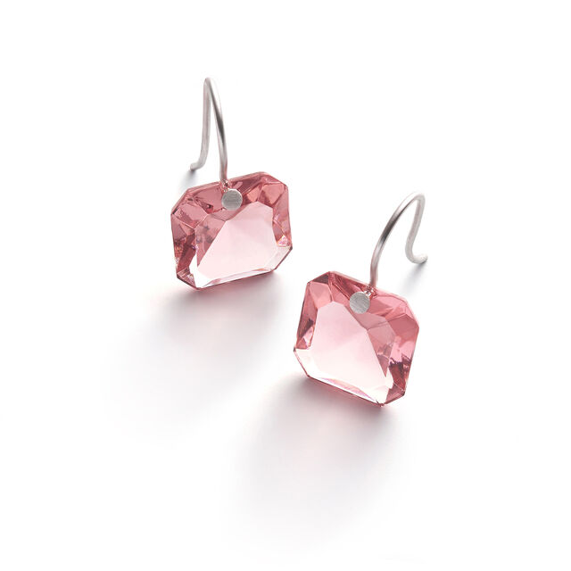 BACCARAT PAR MARIE-HÉLÈNE DE TAILLAC EARRINGS,