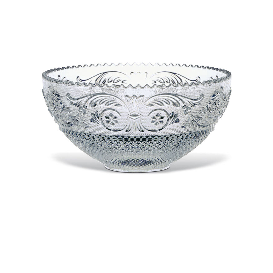 ARABESQUE BOWL   - 1