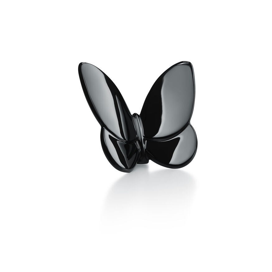 PAPILLON LUCKY BUTTERFLY, Black - 1