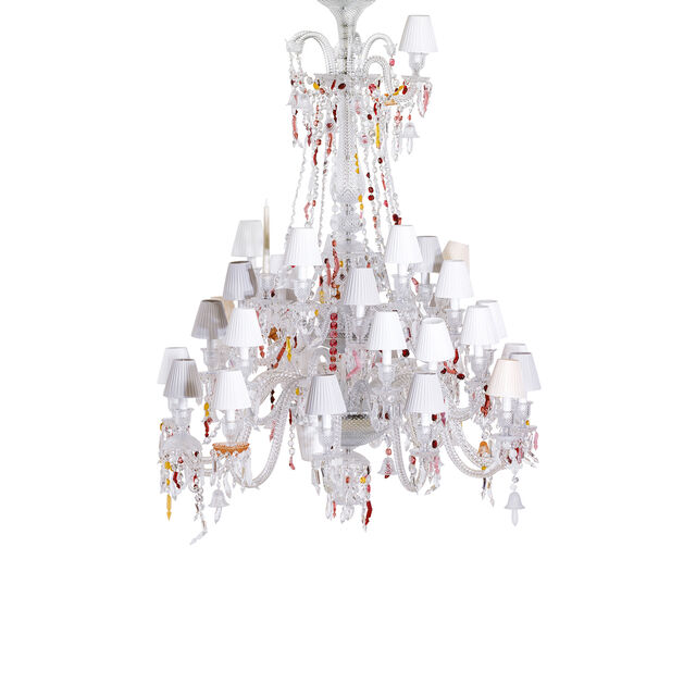 NERVOUS ZÉNITH CHANDELIER