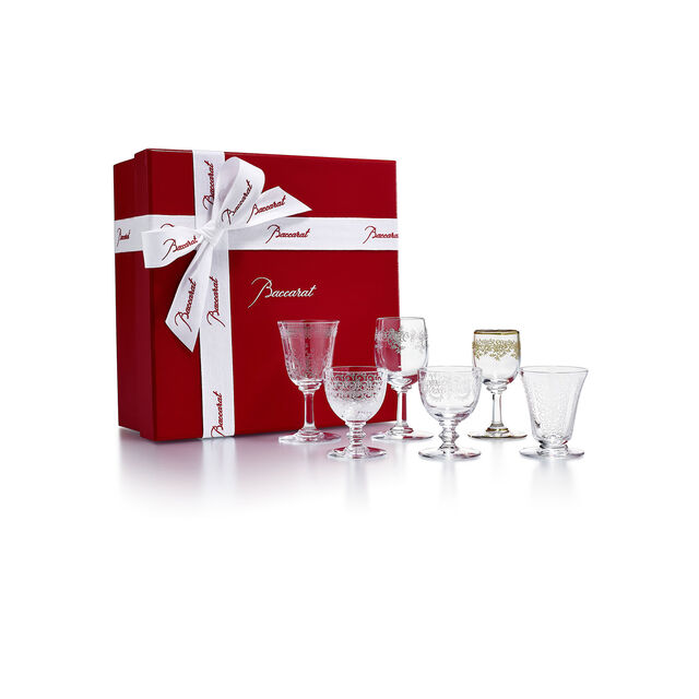 LIQUOR GLASS SET,