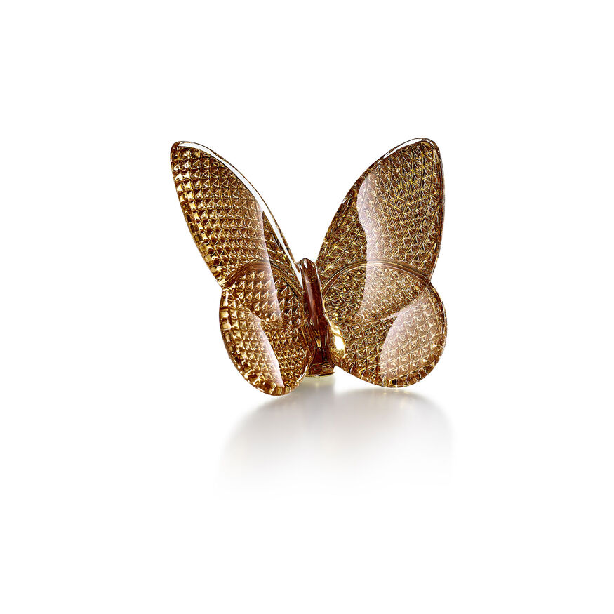 PAPILLON LUCKY DIAMOND GOLD, Gold - 1
