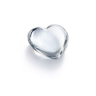 COEUR CUPID HEART  Clear