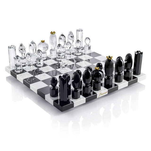 CHESS GAME BY MARCEL WANDERS STUDIO
