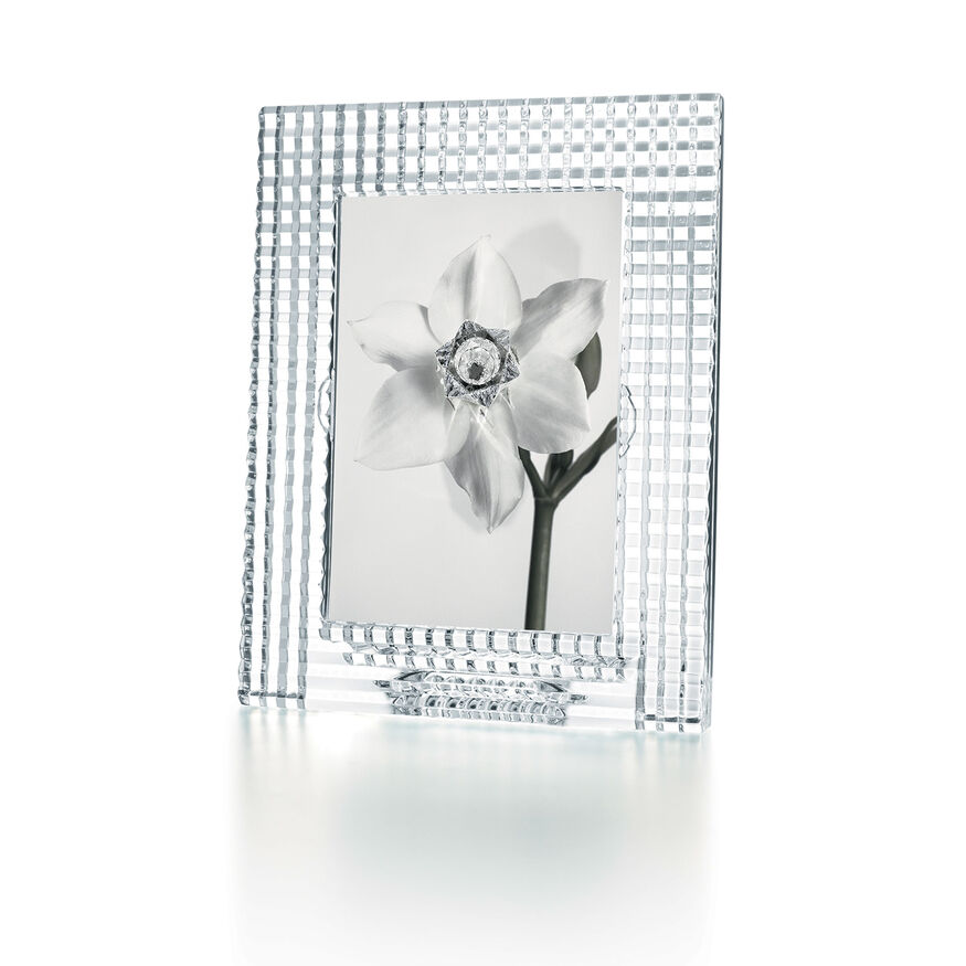 EYE PHOTO FRAME, Clear - 1