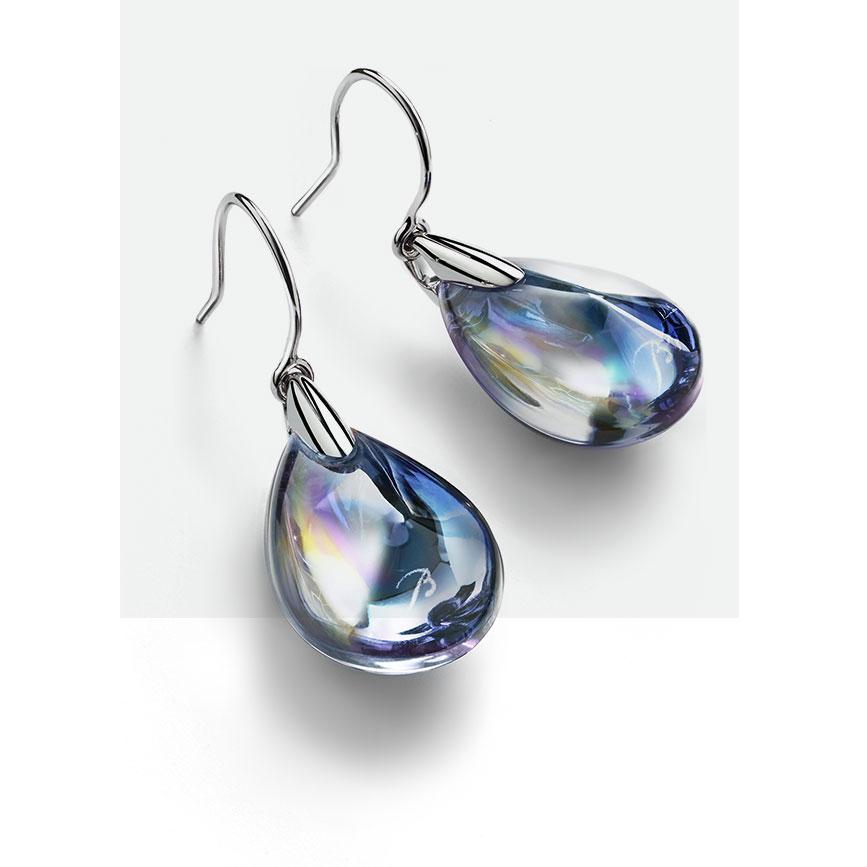 Psydelic earrings